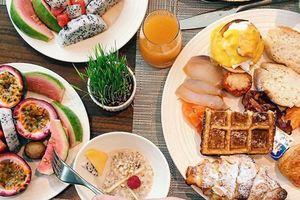4 nhà hàng buffet ở TP.HCM khiến 'hội sang chảnh' khó lòng ngó lơ