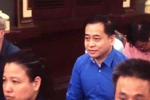 Vũ 'nhôm' khai nhận là 'anh em tốt' với cựu lãnh đạo Ngân hàng Đông Á