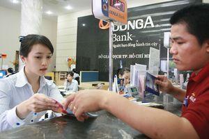 Phơi bày nguồn tiền ảo tăng vốn trong đại án DongA Bank