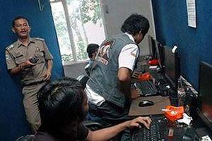 Cảnh giác với tội phạm lợi dụng mạng xã hội