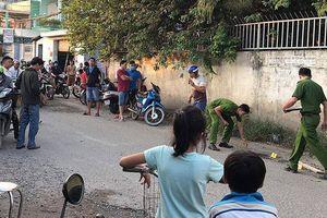 Bắt nam thanh niên 9X có biểu hiện bất thường, dùng gậy gỗ đánh chết công an viên ở Sài Gòn
