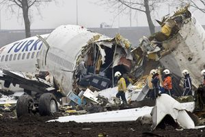Máy bay rơi - 25 thảm họa hàng không tồi tệ nhất trong lịch sử