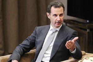 Ông Trump ủng hộ hoàn toàn các biện pháp trừng phạt mới để gây áp lực lên ông Assad