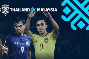 Xem bóng đá trực tiếp hôm nay: Malaysia vs Thái Lan, bán kết lượt đi AFF Cup 2018