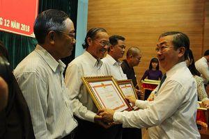 Quận Bình Tân kỷ niệm 15 năm hình thành và phát triển