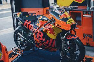 KTM rao bán xe đua MotoGP trên Facebook, giá tương đương siêu xe