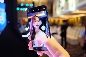 Loạt smartphone tầm trung có camera selfie tốt
