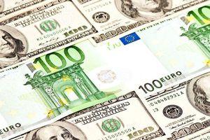 Tỷ giá ngoại tệ 1.12: USD chợ đen và thế giới tăng nhẹ