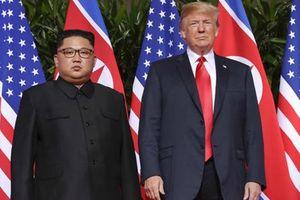 Tổng thống Donald Trump mong mỏi thượng đỉnh lần 2 với ông Kim Jong-un