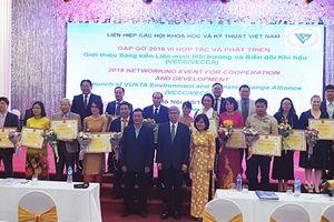 LHH Việt Nam: Gặp gỡ 2018 vì hợp tác và phát triển