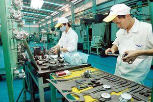 DN công nghiệp hỗ trợ cần đẩy mạnh liên kết