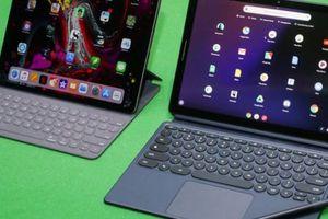 iPad Pro đã có 'đối thủ' mới – Google Pixel Slate