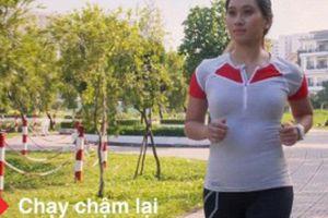Bí kíp chạy bền chinh phục đường đua Marathon Quốc tế TP.HCM Techcombank cùng runner Thanh Vũ