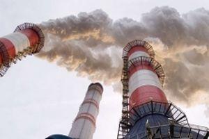 Ô nhiễm không khí đe dọa châu Âu