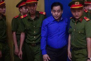 Vũ 'nhôm' cam kết trả nợ ông Trần Phương Bình