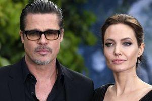 Brad Pitt và Angelina Jolie đồng thuận quyền nuôi con