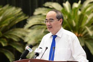 TP HCM sẽ thành lập tổ công tác đền bù tái định cư