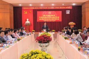 Phát hiện 891 trường hợp vi phạm trật tự xây dựng trên địa bàn Hà Nội năm 2018