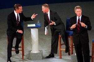 Chùm ảnh về cuộc đời và sự nghiệp của cố Tổng thống Mỹ George H.W. Bush