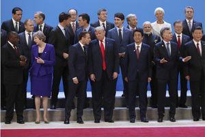 Ngày làm việc đầu tiên của G20: Bất đồng và nghi kị bao trùm hội nghị