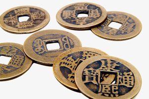 Giai thoại lạ lùng về đồng tiền trong lịch sử Việt Nam