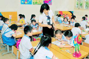 Giúp giáo viên vượt qua 'điểm sôi cảm xúc'