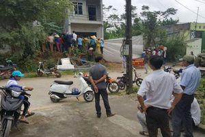 Thông tin bất ngờ vụ 2 vợ chồng chết bất thường ở Thanh Hóa