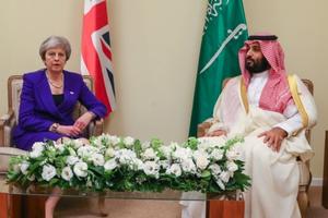Anh: Saudi Arabia cần có hành động xây dựng lòng tin sau vụ nhà báo Khashoggi