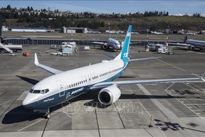 Boeing chuyển giao chiếc máy bay thứ 2.000 cho Trung Quốc