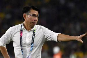 Thái Lan tự tin giành 3 điểm trên sân Butkit Jalil