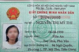 Quảng Trị: Tiếp nhận, chăm sóc bé gái nghi bị buôn bán người