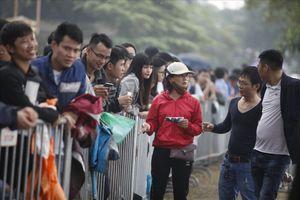Vé trận Việt Nam - Philippines: Sẵn sàng mua lại 7 triệu đồng/cặp