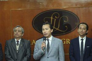 Thoái vốn 'đúng thời điểm', đại gia Lê Văn Vọng trở lại thương trường với dự án mới?