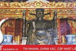 Nguyễn Công Trứ - tư tưởng tự do mang tầm thời đại