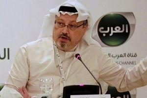 Vụ sát hại nhà báo Jamal Khashoggi: Sẽ được giải quyết tại hội nghị thượng đỉnh G20?