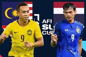Tử địa Bukit Jalil cản bước nhà vô địch Thái Lan
