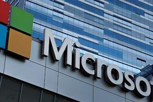 Bỏ xa Apple, Microsoft giữ vững vị trí công ty có giá trị nhất ở Mỹ