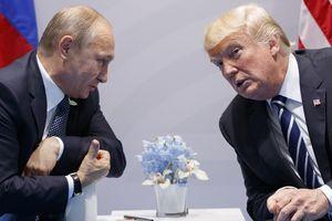 Âm mưu phá hoại hiện hữu trong những lần thượng đỉnh Trump-Putin ra sao?