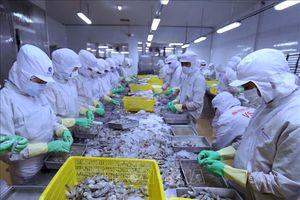 Xuất khẩu thủy sản đạt 8,1 tỷ USD, tăng 6,8%
