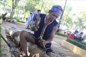 Các hoạt động đặc sắc tại Festival văn hóa cồng chiêng Tây Nguyên