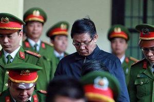 Nhận án 9 năm tù, phạt tiền 100 triệu đồng, ông Phan Văn Vĩnh sẽ kháng cáo