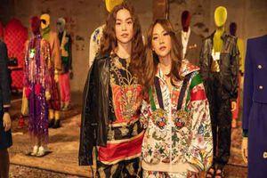 Sang Thượng Hải công tác, Hồ Ngọc Hà gây ấn tượng với gu thời trang cá tính