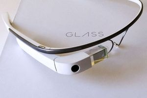 Google Glass phiên bản mới cho doanh nghiệp lộ thông tin cấu hình
