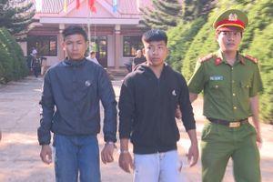Nhậu xong, 4 thiếu niên ra đường tìm người để đánh, một người tử vong