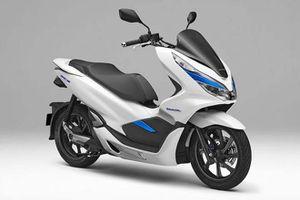 Honda ra mắt dịch vụ cho thuê xe tay ga điện PCX Electric