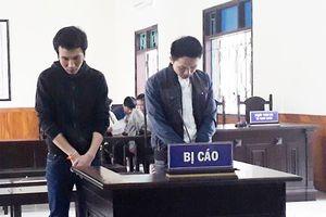 Chưa rời ký túc xá, 2 sinh viên Lào đã phải 'chuyển tới' nhà tù vì buôn bán ma túy