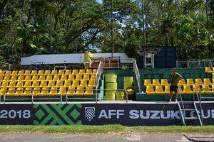 Khó mong đợi chất lượng hình ảnh truyền hình tốt trong trận đội tuyển Việt Nam gặp Philippines ngày mai