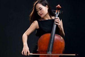 Đinh Hoài Xuân mang hòa nhạc Cello Fundamento trở lại