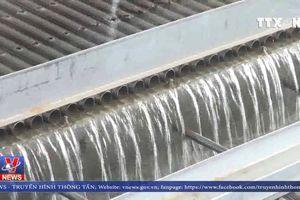 Quảng Nam khánh thành nhà máy nước BOO Phú Ninh