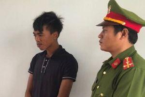 Đắk Lắk: Bắt gã trai giở trò đồi bại với bé gái 9 tuổi tại vườn tiêu